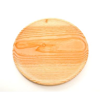 plato para pulpo de madera
