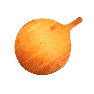 pala para pizza bambu