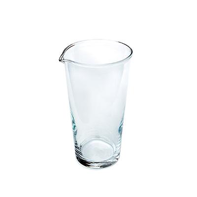 vaso mezclador