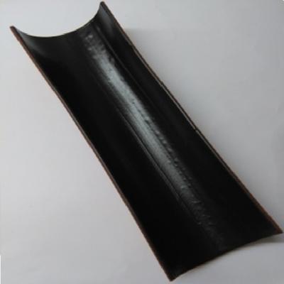 Teja negra especial para calçots