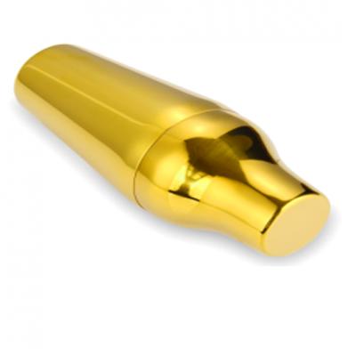 coctelera oro frances